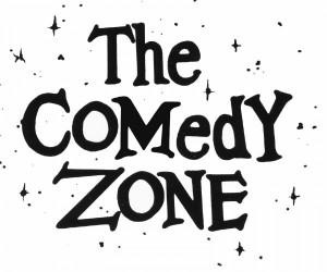 The Comedy Zone Logo
