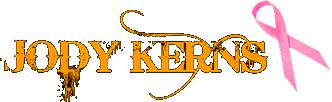 Comedian Jody Kerns